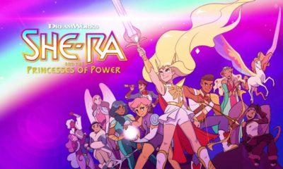 She-Ra: che cosa è cambiato? 12