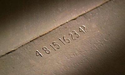 Il mistero dei numeri di Lost 66