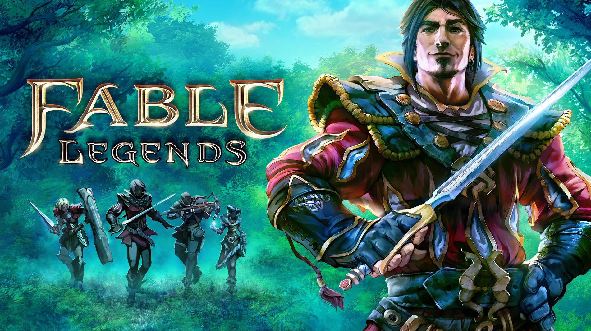 Il ritorno di Scalebound e Fable Legends? 2
