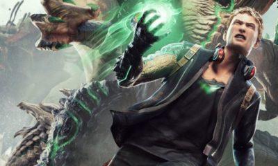 Il ritorno di Scalebound e Fable Legends? 11