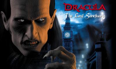 Recensione Dracula, L'Ultimo Santuario: la caccia continua 12