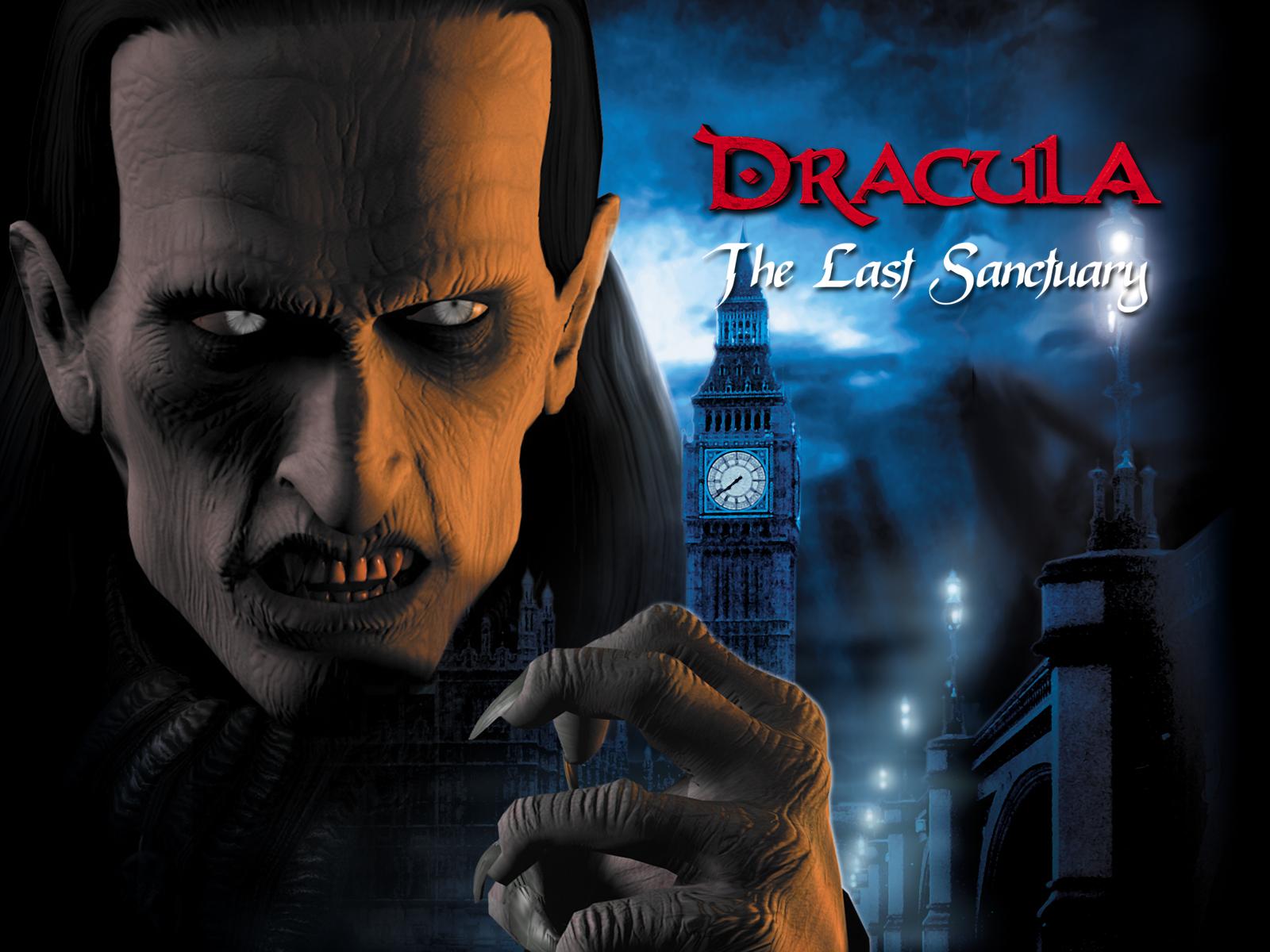 Recensione Dracula, L'Ultimo Santuario: la caccia continua 1
