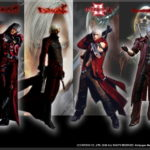 Devil May Cry: la storia completa del demone Sparda e dei suoi eredi 4