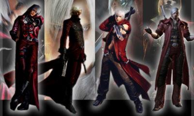 Devil May Cry: la storia completa del demone Sparda e dei suoi eredi 10