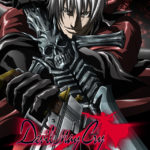 Devil May Cry - The Animated Series (2007)