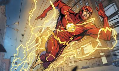 The Flash, guida alla lettura del supereroe piu' veloce 10