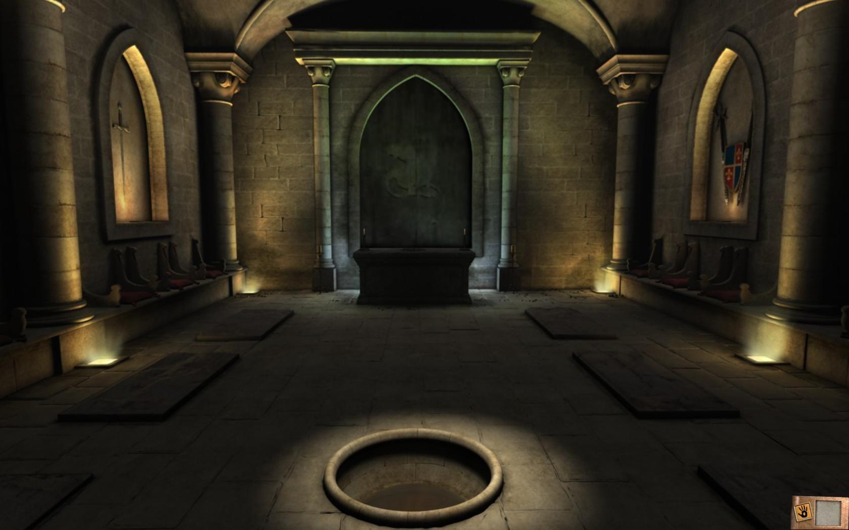 Recensione Dracula 4 e 5: l'edizione speciale Steam 6