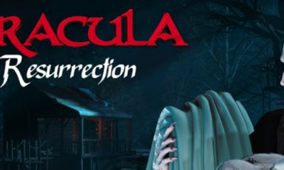 Recensione Dracula, La Resurrezione: punta e clicca a caccia di vampiri 14