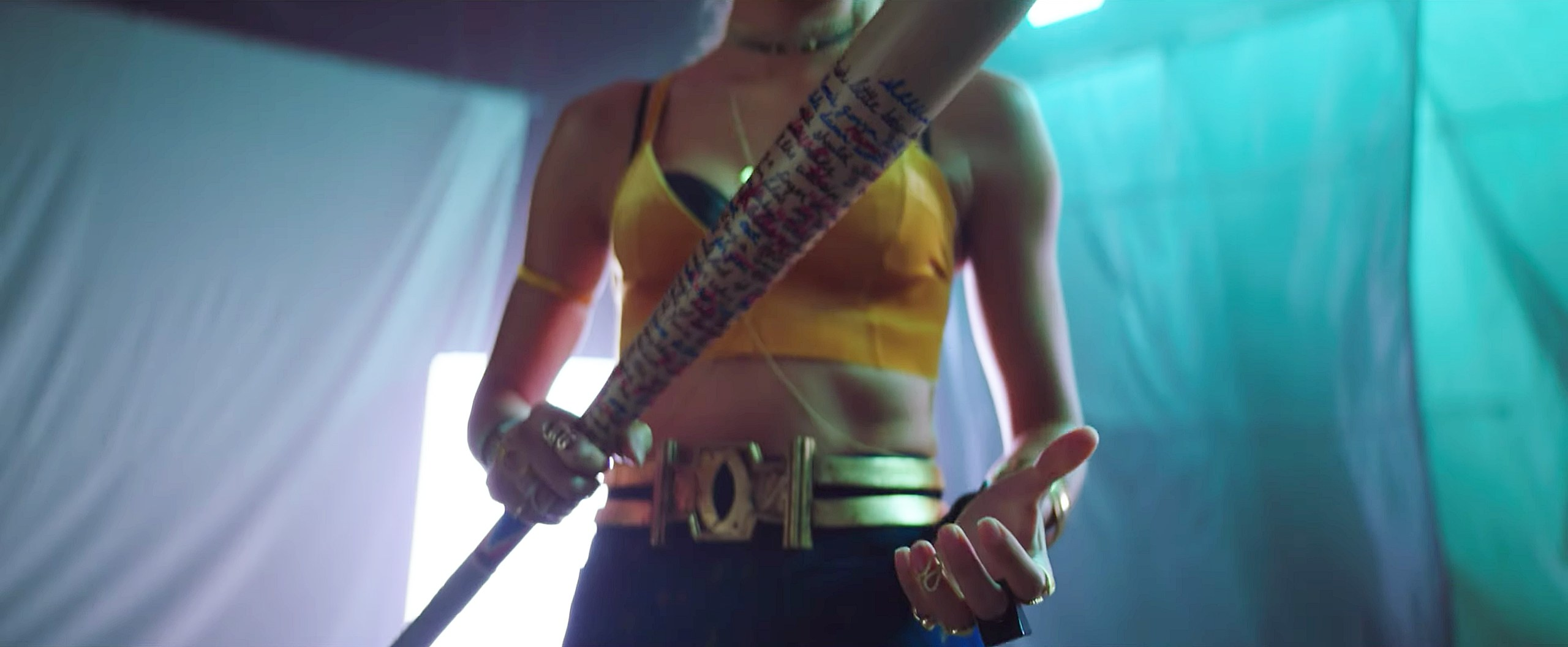 Birds of Prey: quando Harley Quinn, Black Canary e Huntress fanno squadra 1