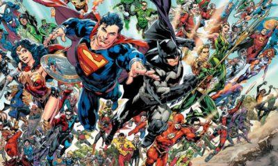 I 24 personaggi più potenti della DC Comics 8