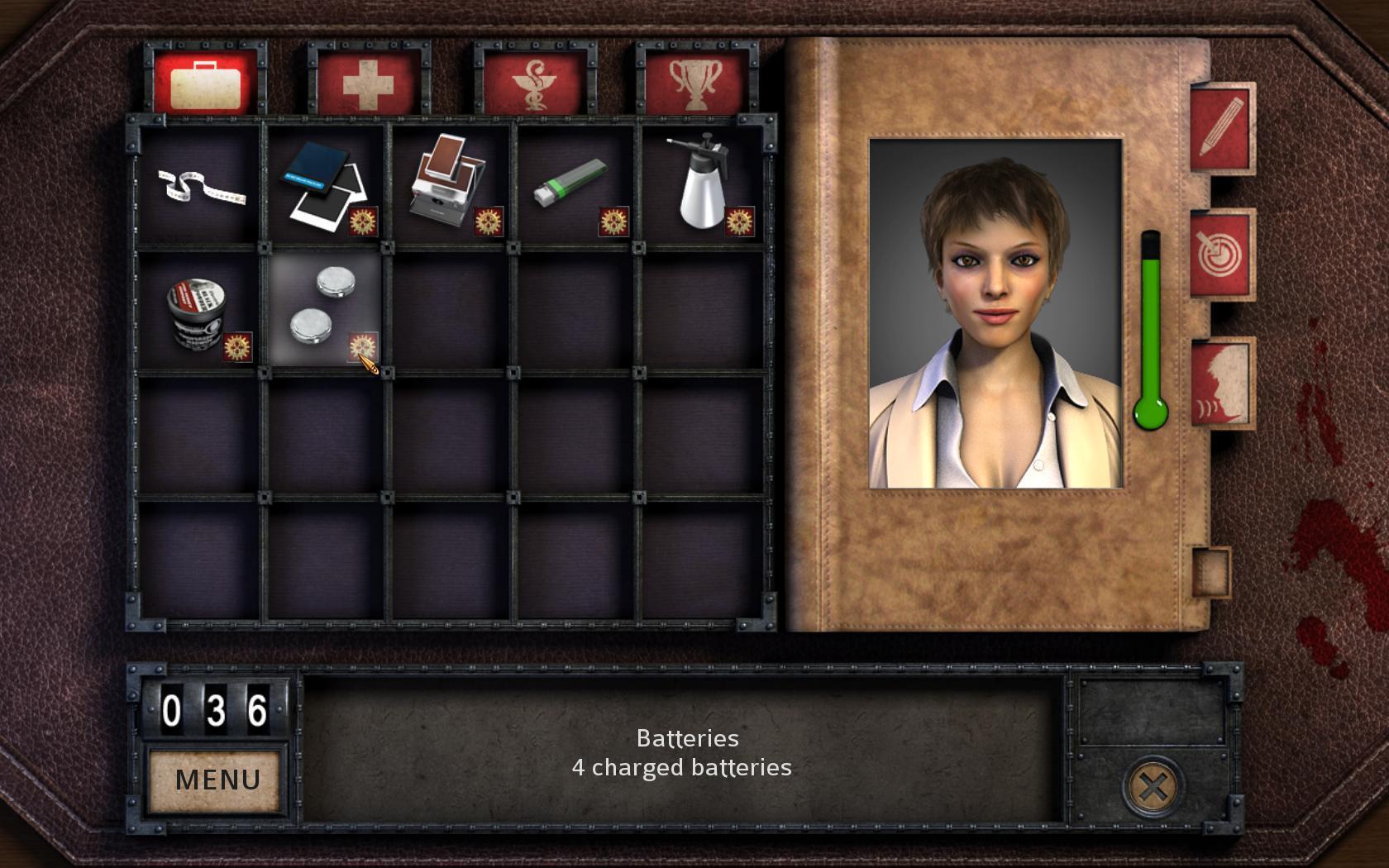 Recensione Dracula 4 e 5: l'edizione speciale Steam 4