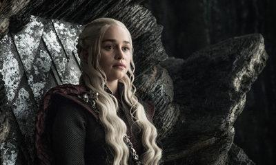 Game of Thrones, la data ufficiale per l'ottava stagione 1