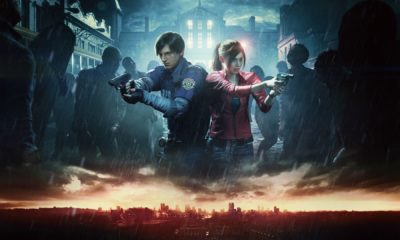 Resident Evil 2: ecco il trailer in live action! 12