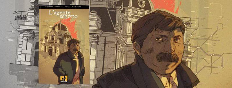 """""""L'agente segreto"""", la recensione 1"""