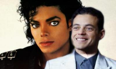 Rami Malek: da Freddie Mercury a Micheal Jackson 29