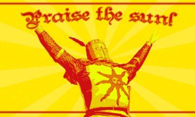 Praise the Sun: la nascita della lode al sole! 14