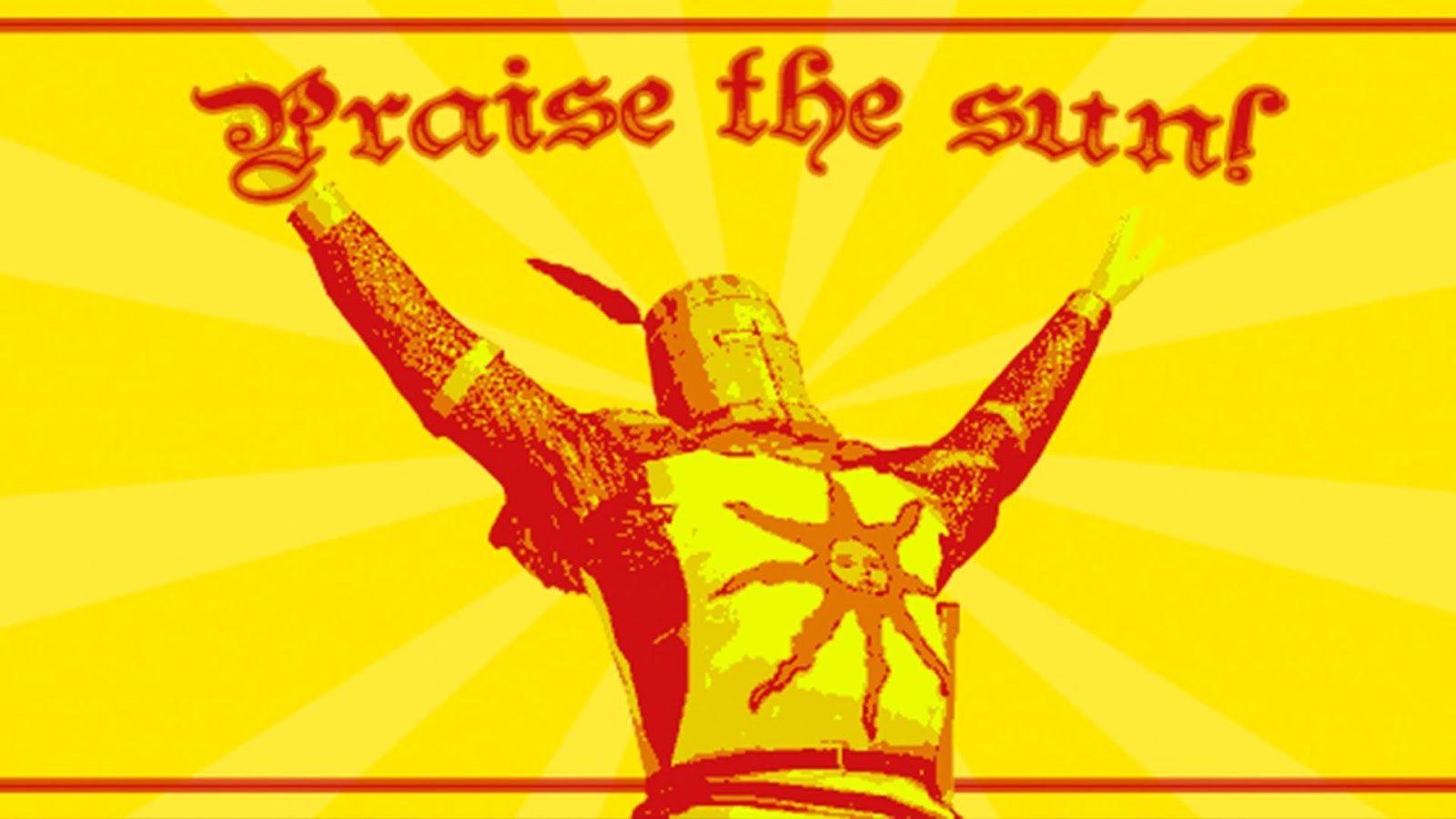 Praise the Sun: la nascita della lode al sole! 1