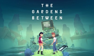 The Gardens Between, il potere di un'amicizia 7