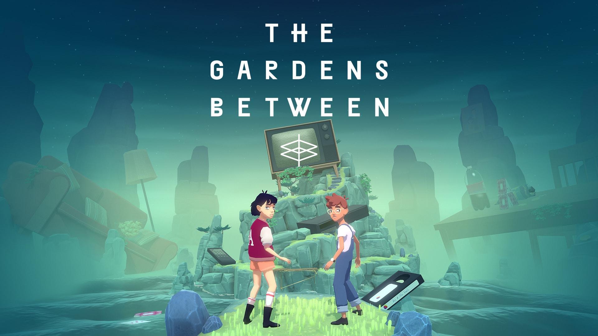 The Gardens Between, il potere di un'amicizia 1