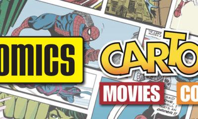 Panini Comics a Cartoomics 2019, tra il grande ritorno di Conan il Barbaro e altre novità 1