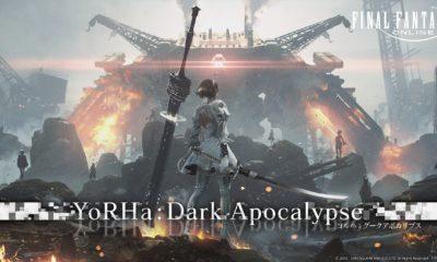 Final Fantasy XIV: in arrivo il Raid a tema NieR Automata 27