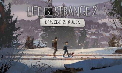 Life is Strange 2: Rules, la recensione del secondo episodio 2