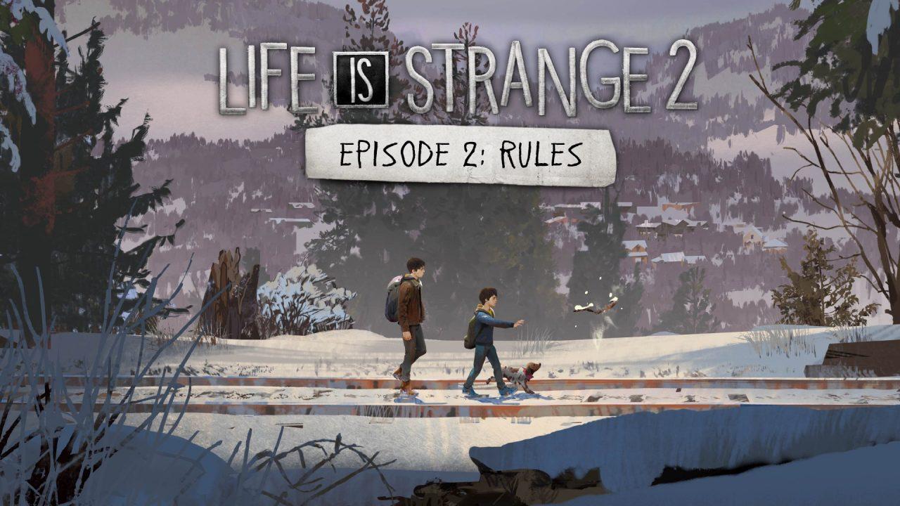 Life is Strange 2: Rules, la recensione del secondo episodio 1