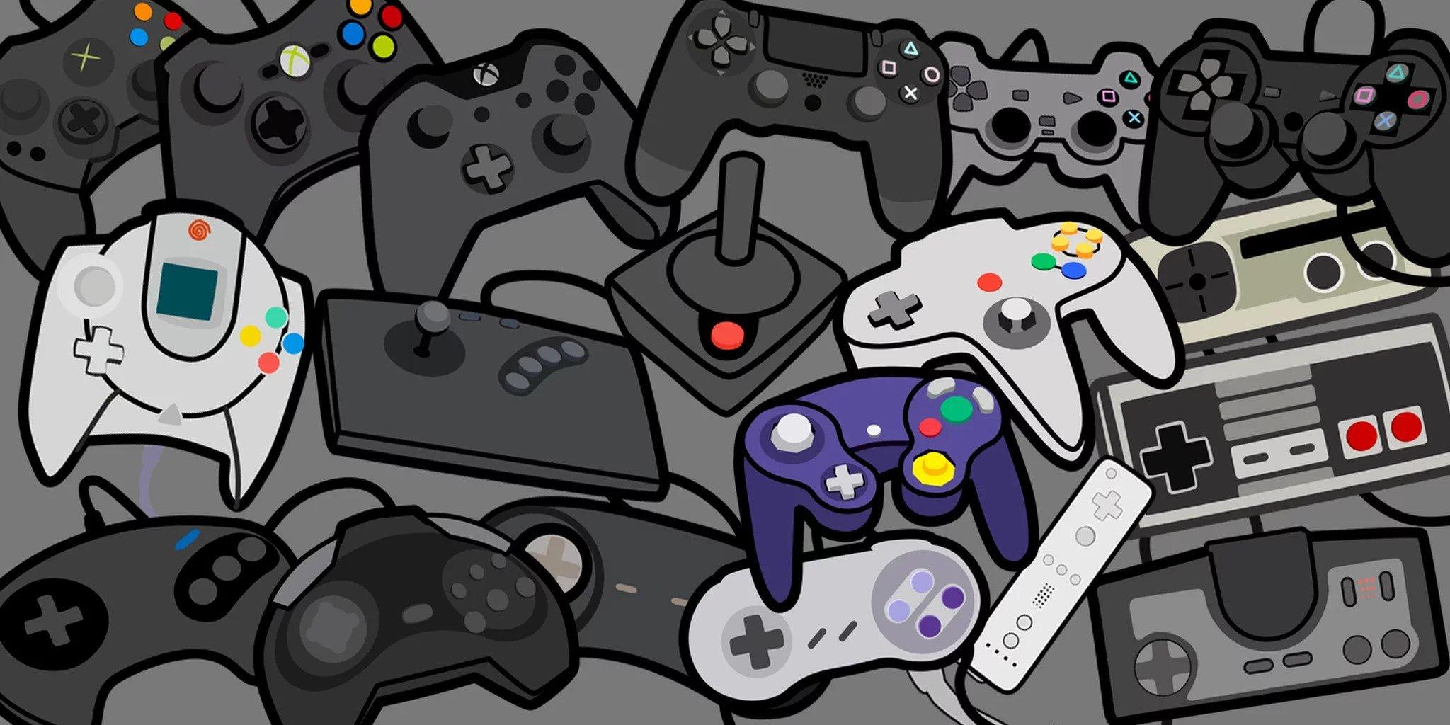 La storia delle console: dagli albori a Nintendo Switch 1