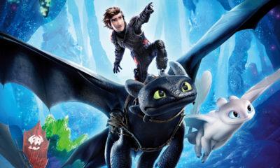 Dragon Trainer: Il Mondo Nascosto, la fine di un'era 10