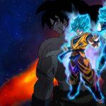 Dragon Ball Super: Broly - Dragon Ball verso il futuro 3