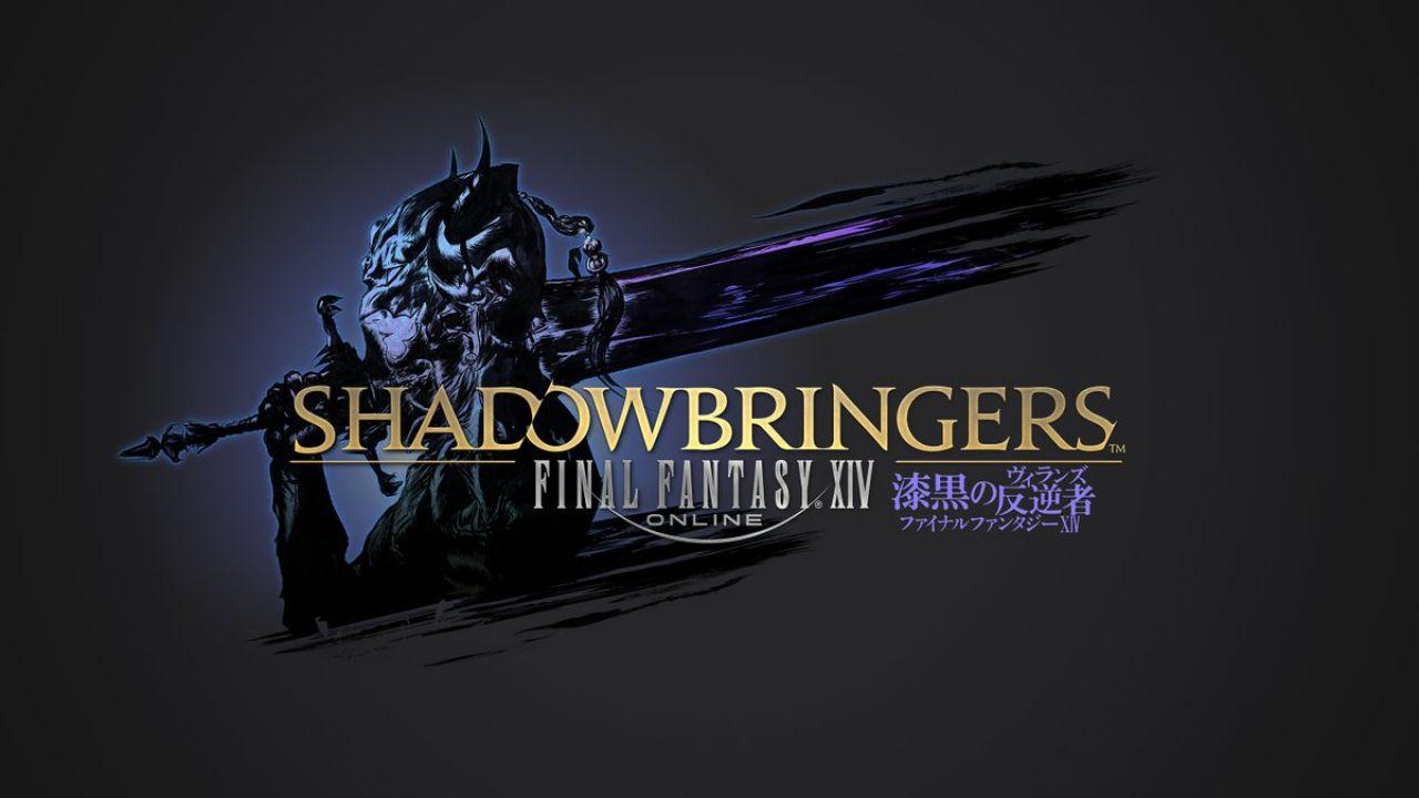 Final Fantasy XIV: in arrivo il Raid a tema NieR Automata 2