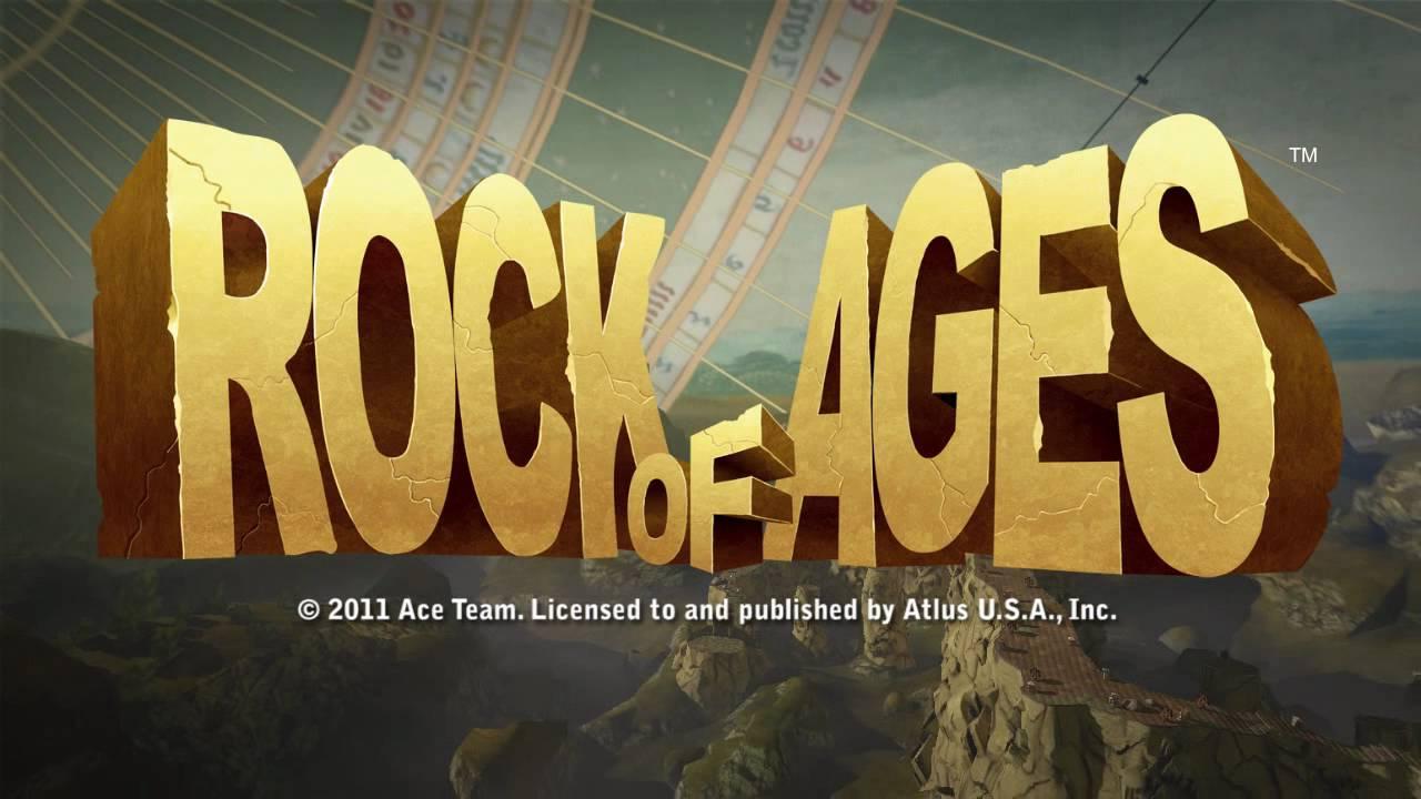 Rock of Ages, la recensione: rotola nei secoli di storia dell'arte 1