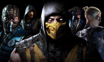 Mortal Kombat: dalle origini al mito 12