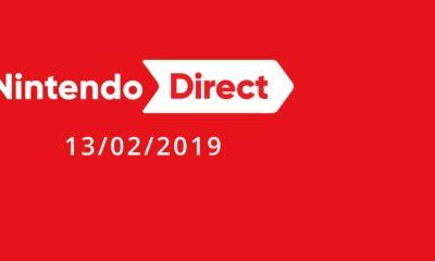 I giochi annunciati durante il Nintendo Direct del 13 febbraio 2019 15