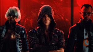 "Love, Death & Robots - Sonnie's Edge: ""Girl Power"" scritto con sangue 4"