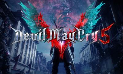 Devil May Cry 5: il ritorno di Dante migliore di sempre 11