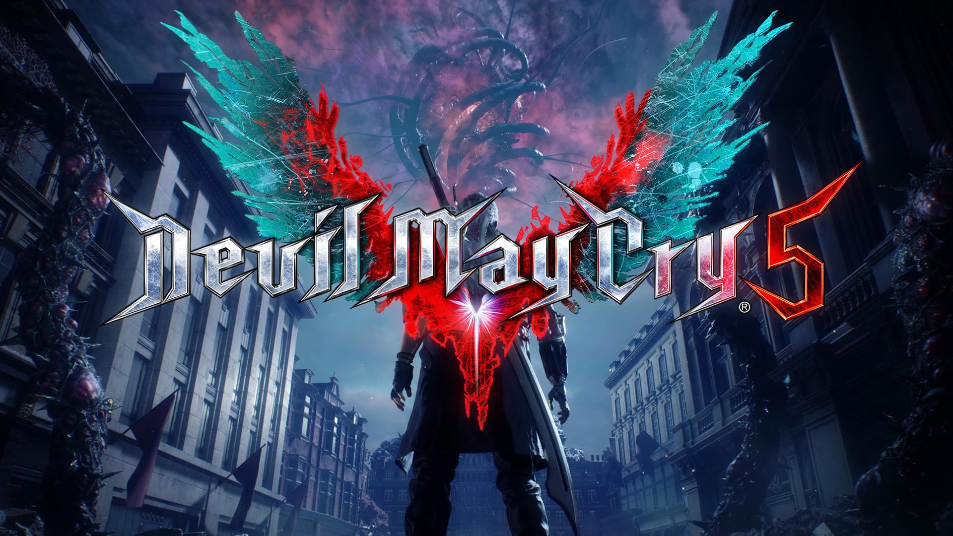 Devil May Cry 5: il ritorno di Dante migliore di sempre 1