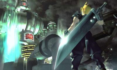 Final Fantasy VII è ora disponibile su Xbox One e Nintendo Switch 21