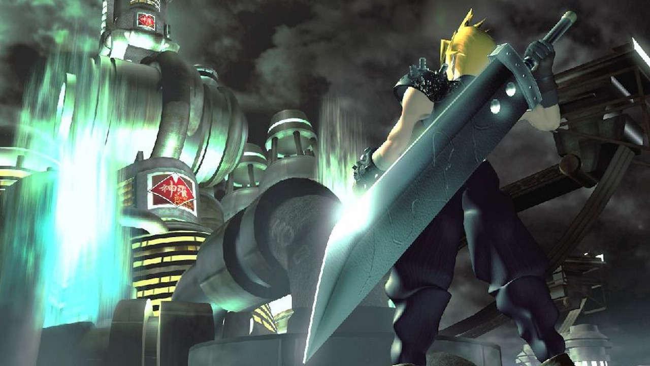 Final Fantasy VII è ora disponibile su Xbox One e Nintendo Switch 1