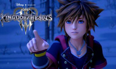 LaSabri ed il caso Kingdom Hearts 3 18