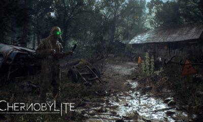 Novità su Chernobylite: il videogioco survival Horror ambientato a Chernobyl 53