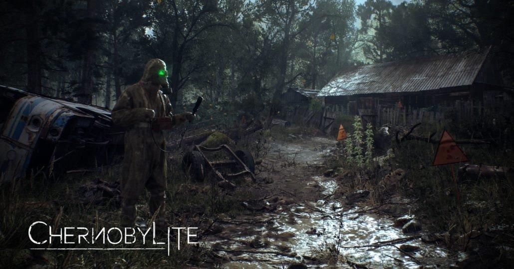 Novità su Chernobylite: il videogioco survival Horror ambientato a Chernobyl 1