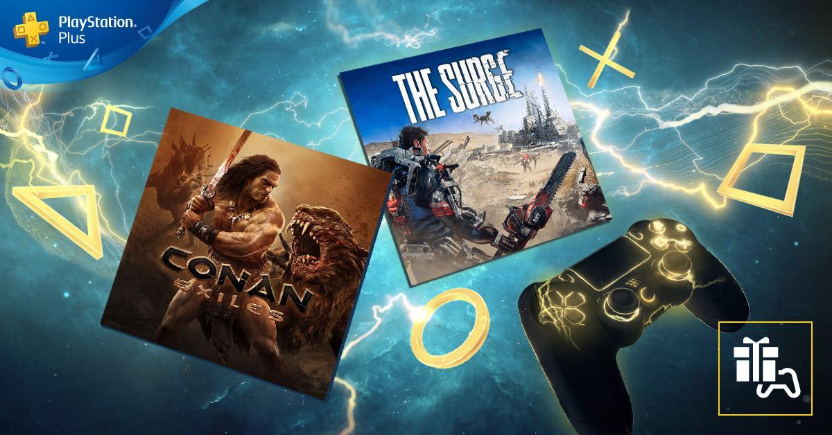 PlayStation Plus Aprile 2019: i titoli di questo mese 1