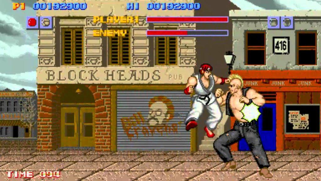 Street Fighter: la storia del padre dei videogiochi picchiaduro 2