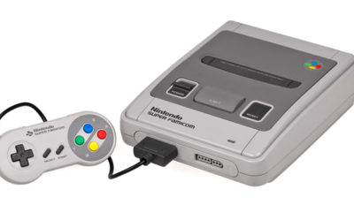 Super Nintendo Entertainment System: la storia dello SNES 15