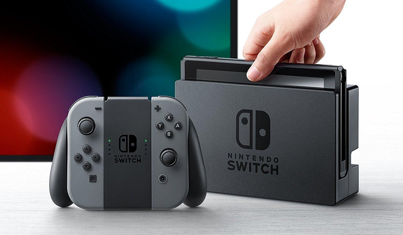 Arriva l'aggiornamento 8.0.0 per Nintendo Switch! 1
