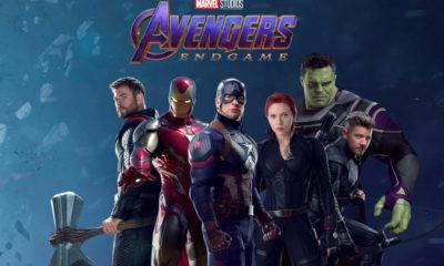 Avengers Endgame, il ripasso consigliato dai fratelli Russo prima dell'uscita del film 37