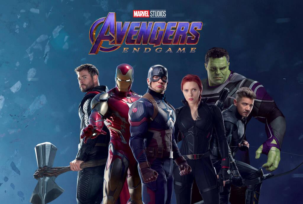 Avengers Endgame, il ripasso consigliato dai fratelli Russo prima dell'uscita del film 1