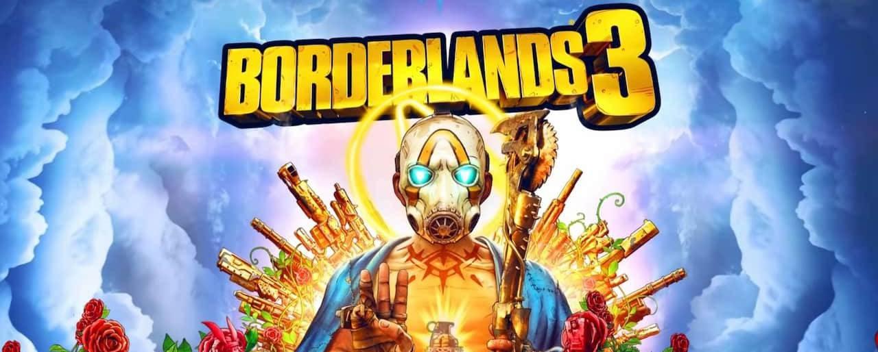 Borderlands 3: tutte le novità da Gearbox Software 1