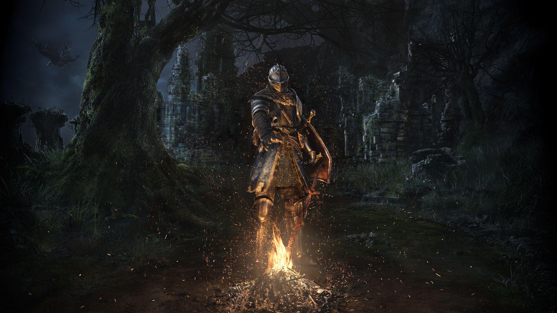 Un viaggio nell'iconografia di FromSoftware: Dark Souls 1
